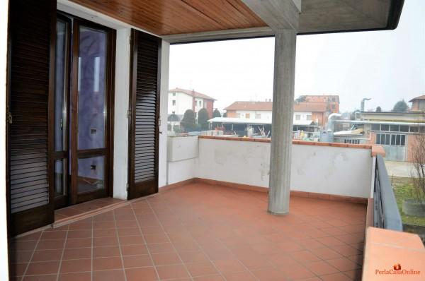 Appartamento in vendita a Forlì, Buscherini, Con giardino, 380 mq - Foto 12