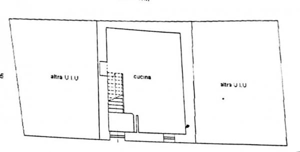 Casa indipendente in vendita a Bari, Semi Centrale, 60 mq