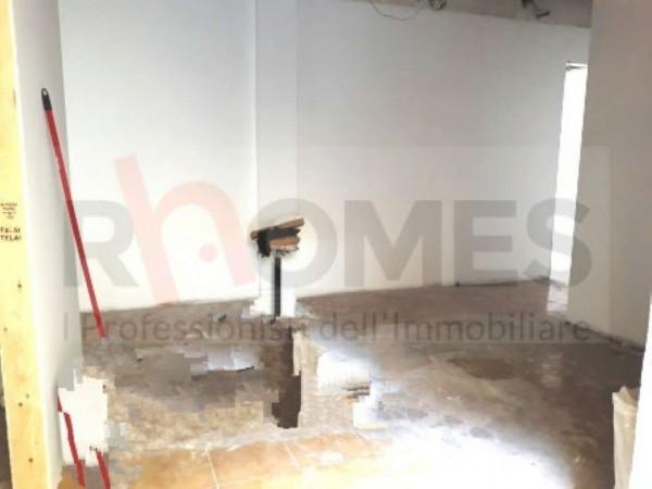 Negozio in affitto a Roma, Numidio Quadrato, 120 mq - Foto 8