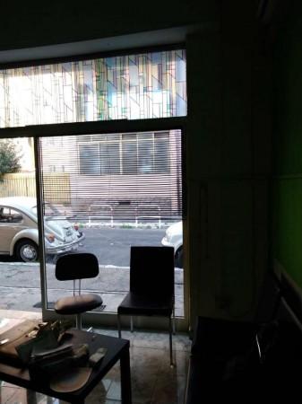 Locale Commerciale  in affitto a Roma, Lucio Sestio, 60 mq - Foto 4