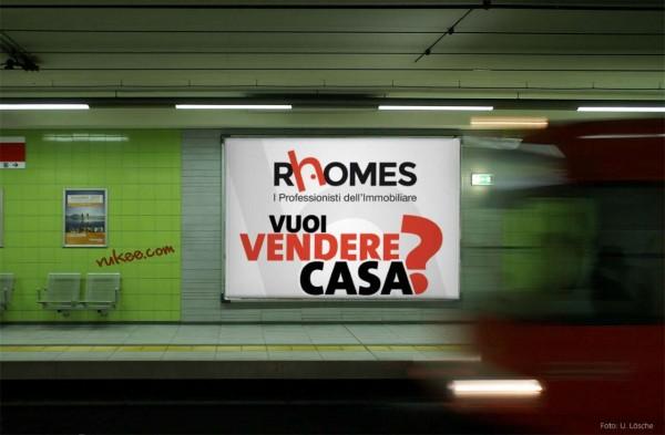 Locale Commerciale  in affitto a Roma, Centocelle, 60 mq - Foto 4