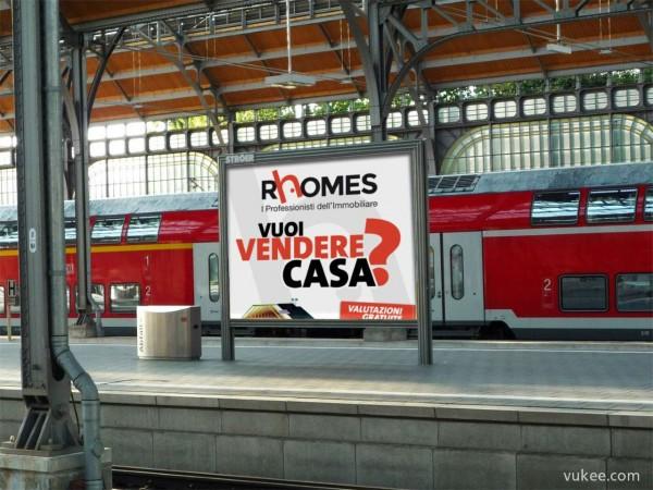 Locale Commerciale  in affitto a Roma, Centocelle, 60 mq - Foto 3