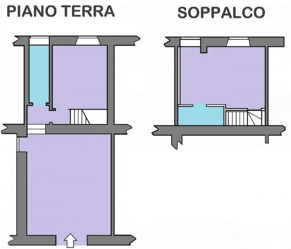Locale Commerciale  in affitto a Roma, Centocelle, 60 mq - Foto 2