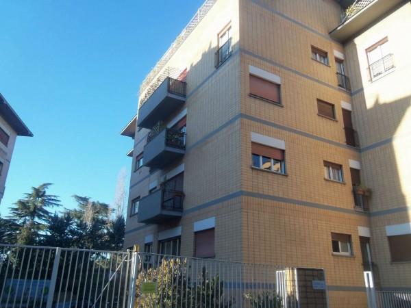 Appartamento in affitto a Roma, Prato Della Signora, Arredato, 55 mq