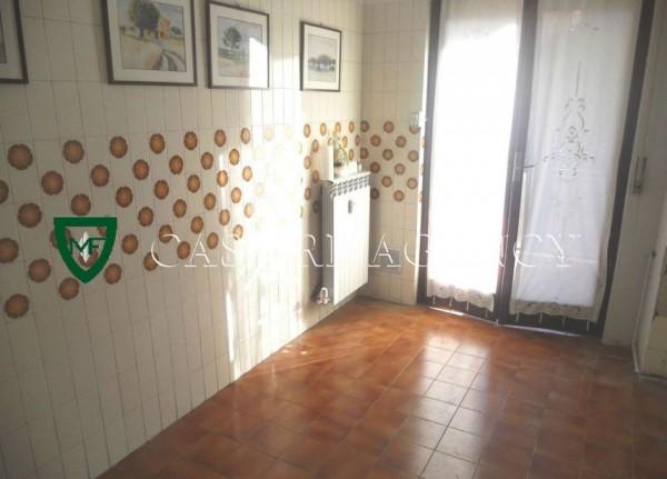 Appartamento in vendita a Varese, Ippodromo, Con giardino, 114 mq - Foto 19