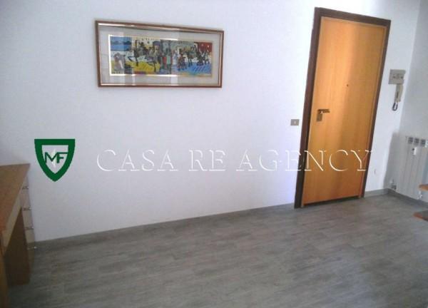 Appartamento in vendita a Varese, Ippodromo, Con giardino, 114 mq - Foto 4