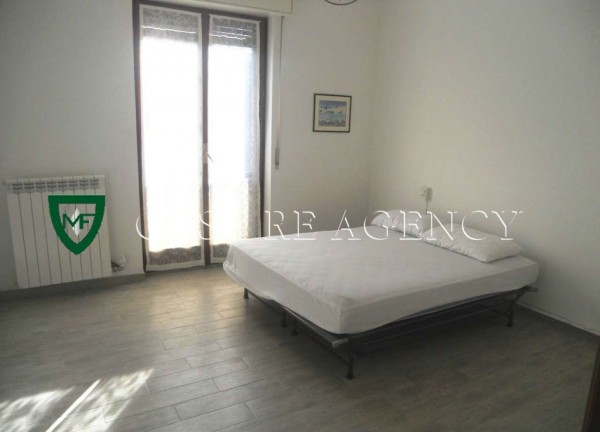 Appartamento in vendita a Varese, Ippodromo, Con giardino, 114 mq - Foto 15