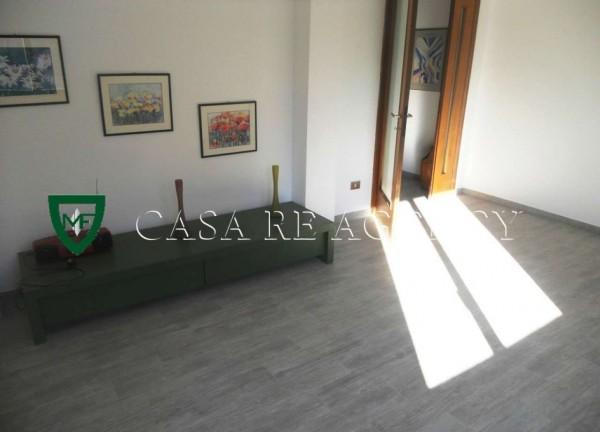 Appartamento in vendita a Varese, Ippodromo, Con giardino, 114 mq