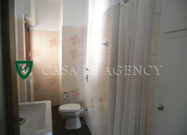 Appartamento in vendita a Varese, Ippodromo, Con giardino, 114 mq - Foto 16