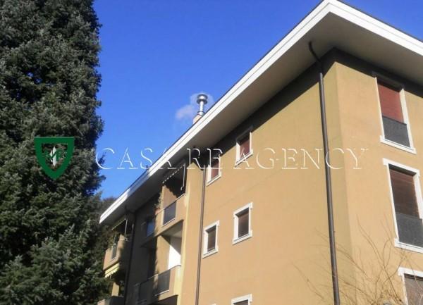 Appartamento in vendita a Varese, Ippodromo, Con giardino, 114 mq - Foto 5