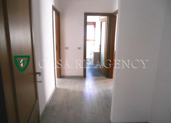 Appartamento in vendita a Varese, Ippodromo, Con giardino, 114 mq - Foto 9