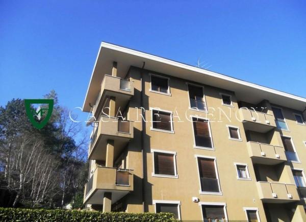 Appartamento in vendita a Varese, Ippodromo, Con giardino, 114 mq - Foto 13