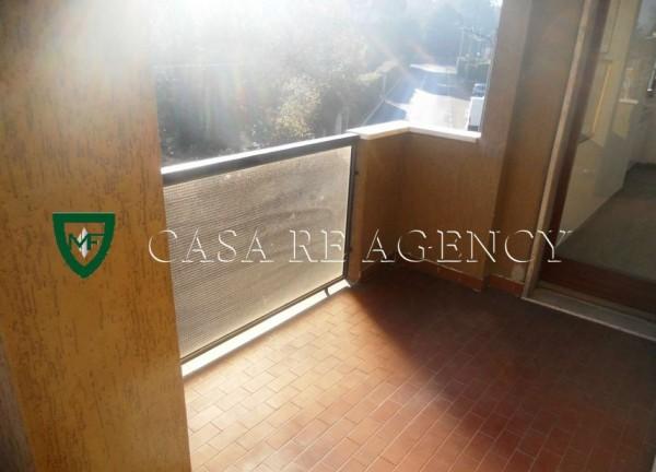 Appartamento in vendita a Varese, Ippodromo, Con giardino, 114 mq - Foto 7