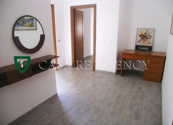 Appartamento in vendita a Varese, Ippodromo, Con giardino, 114 mq - Foto 20