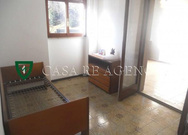 Appartamento in vendita a Varese, Ippodromo, Con giardino, 114 mq - Foto 14