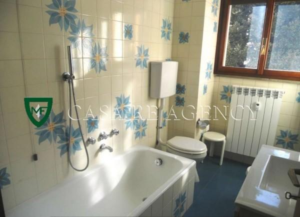 Appartamento in vendita a Varese, Ippodromo, Con giardino, 114 mq - Foto 17