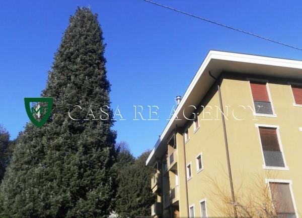 Appartamento in vendita a Varese, Ippodromo, Con giardino, 114 mq - Foto 21