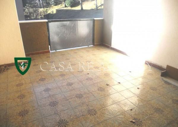 Appartamento in vendita a Varese, Ippodromo, Con giardino, 114 mq - Foto 18