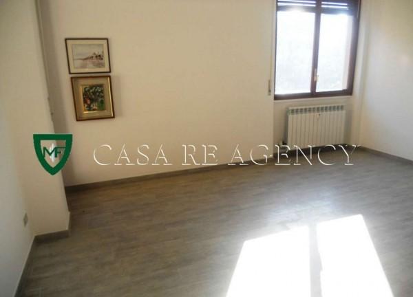 Appartamento in vendita a Varese, Ippodromo, Con giardino, 114 mq - Foto 12