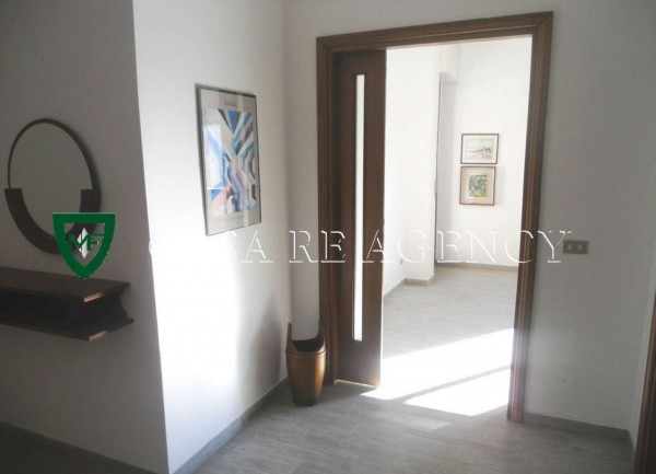 Appartamento in vendita a Varese, Ippodromo, Con giardino, 114 mq - Foto 6