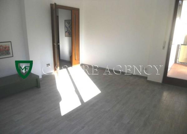Appartamento in vendita a Varese, Ippodromo, Con giardino, 114 mq - Foto 11