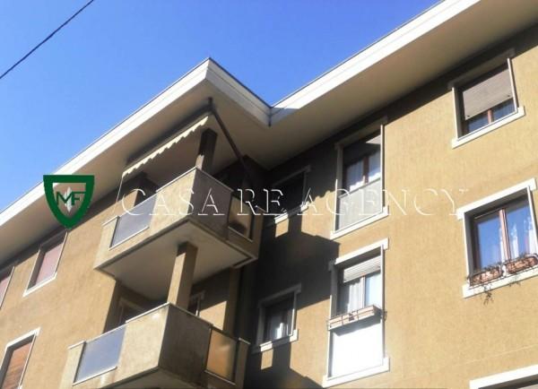 Appartamento in vendita a Varese, Ippodromo, Con giardino, 114 mq - Foto 8