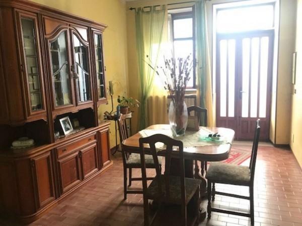 Casa indipendente in vendita a Piovera, 120 mq