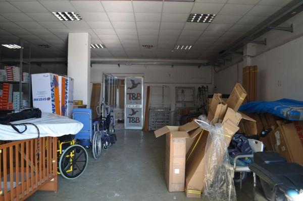 Ufficio in affitto a Roma, Magliana, 165 mq - Foto 12
