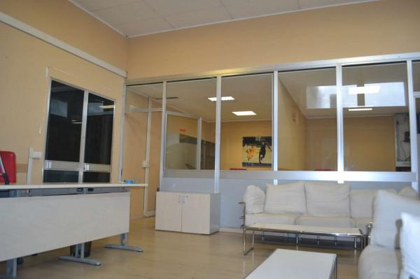 Ufficio in affitto a Roma, Magliana, 165 mq - Foto 27