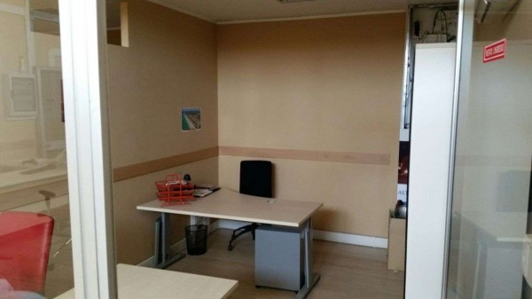 Ufficio in affitto a Roma, Magliana, 165 mq - Foto 5