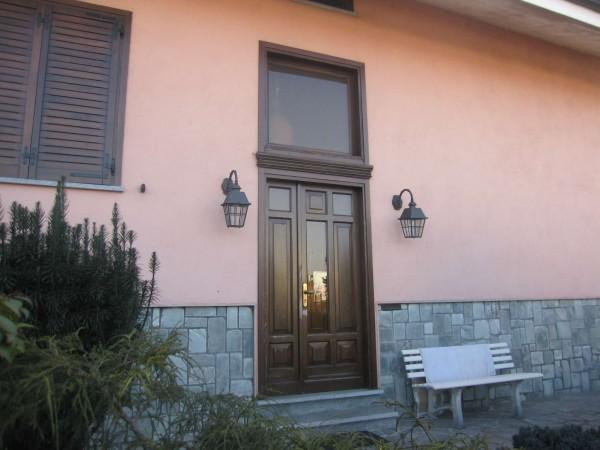 Appartamento in affitto a Vinovo, Garino, Arredato, con giardino, 75 mq - Foto 13