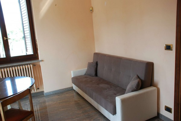 Appartamento in affitto a Vinovo, Garino, Arredato, con giardino, 75 mq - Foto 9