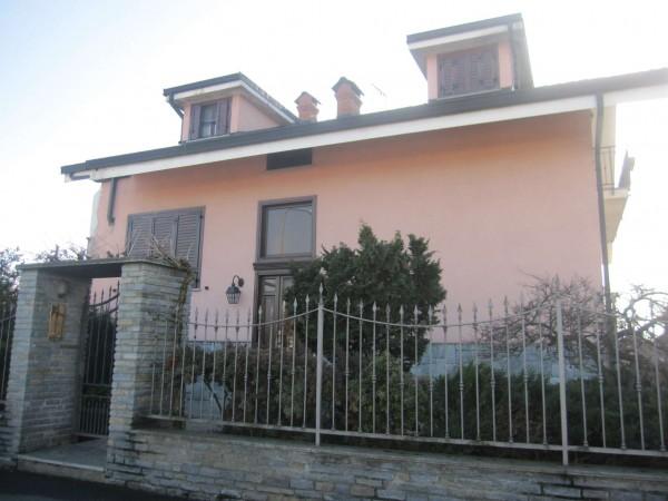Appartamento in affitto a Vinovo, Garino, Arredato, con giardino, 75 mq