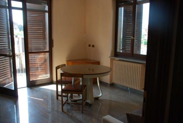 Appartamento in affitto a Vinovo, Garino, Arredato, con giardino, 75 mq - Foto 11