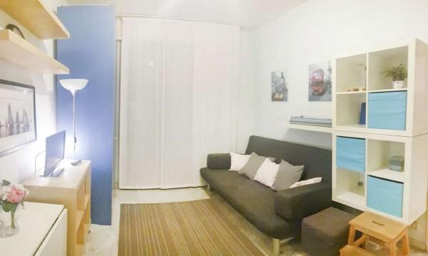 Appartamento in affitto a Milano, Lodi, Arredato, 35 mq