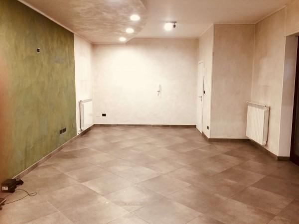 Appartamento in vendita a Alpignano, Centro Storico, 65 mq