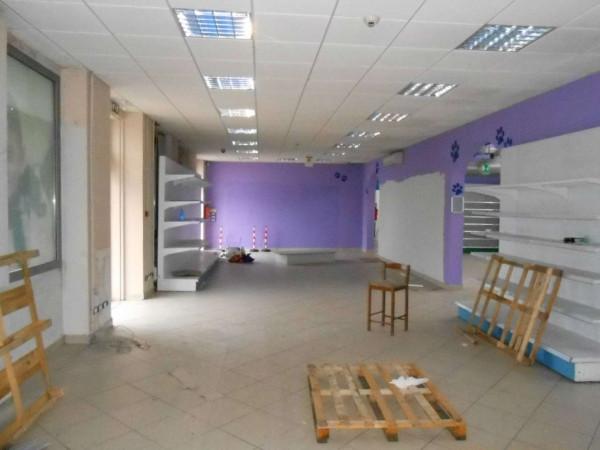 Locale Commerciale  in vendita a Peschiera Borromeo, 950 mq - Foto 29