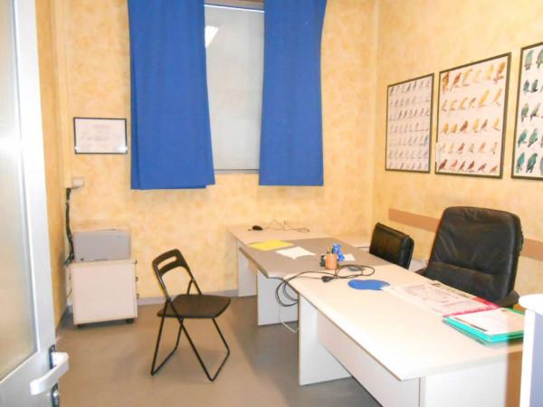 Locale Commerciale  in vendita a Peschiera Borromeo, 950 mq - Foto 37