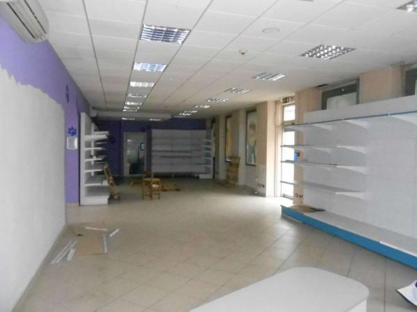 Locale Commerciale  in vendita a Peschiera Borromeo, 950 mq - Foto 30