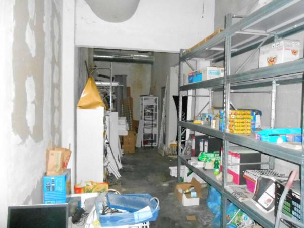 Locale Commerciale  in vendita a Peschiera Borromeo, 950 mq - Foto 10