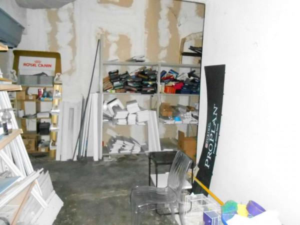 Locale Commerciale  in vendita a Peschiera Borromeo, 950 mq - Foto 8