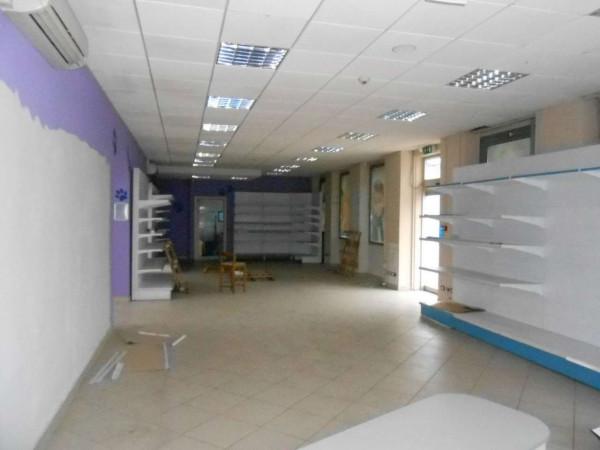 Locale Commerciale  in vendita a Peschiera Borromeo, 950 mq - Foto 50