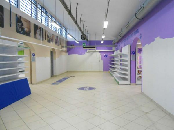 Locale Commerciale  in vendita a Peschiera Borromeo, 950 mq - Foto 47