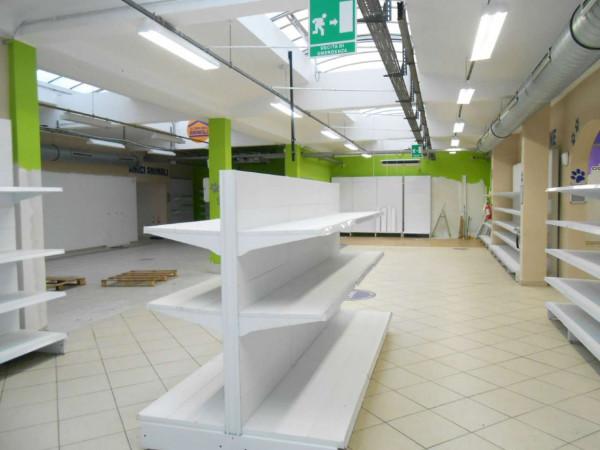 Locale Commerciale  in vendita a Peschiera Borromeo, 950 mq - Foto 45