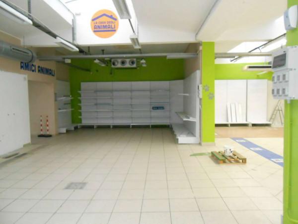 Locale Commerciale  in vendita a Peschiera Borromeo, 950 mq - Foto 41