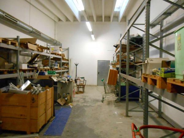Locale Commerciale  in vendita a Peschiera Borromeo, 950 mq - Foto 13