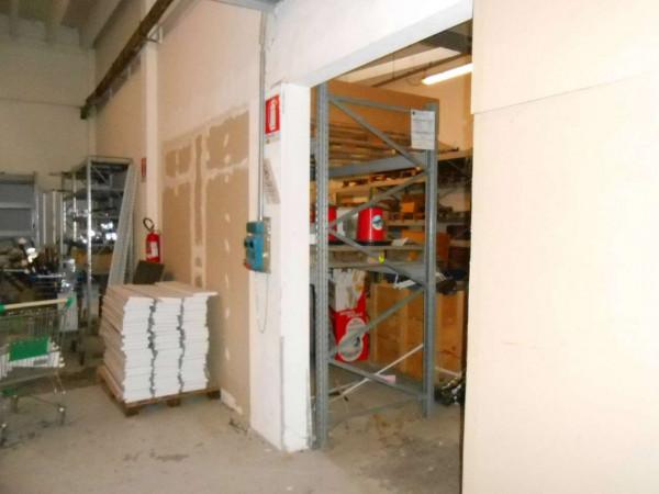 Locale Commerciale  in vendita a Peschiera Borromeo, 950 mq - Foto 14