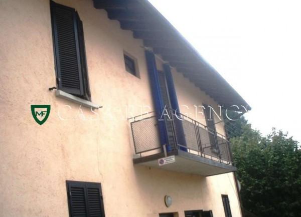 Appartamento in affitto a Varese, Arredato, 40 mq