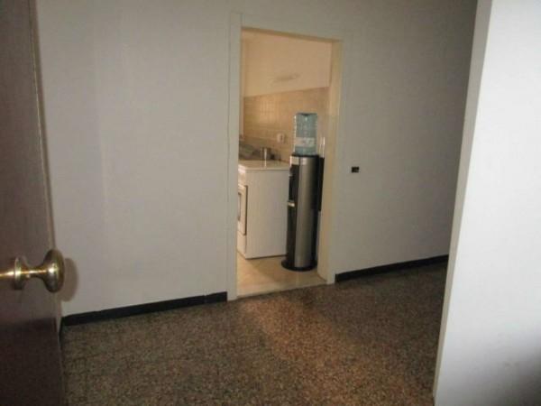 Appartamento in affitto a Genova, Pegli, 70 mq