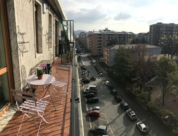 Appartamento in vendita a Torino, Arredato, 67 mq